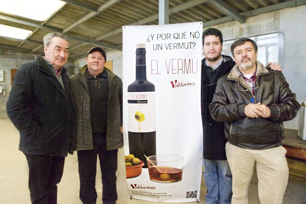 CLUB DE TIRO AL PLATO MONZON CON EL VERMUT DE BODEGAS VALDOVINOS EN LA SEGUNDA FASE DEL CAMPEONATO DE INVIERNO