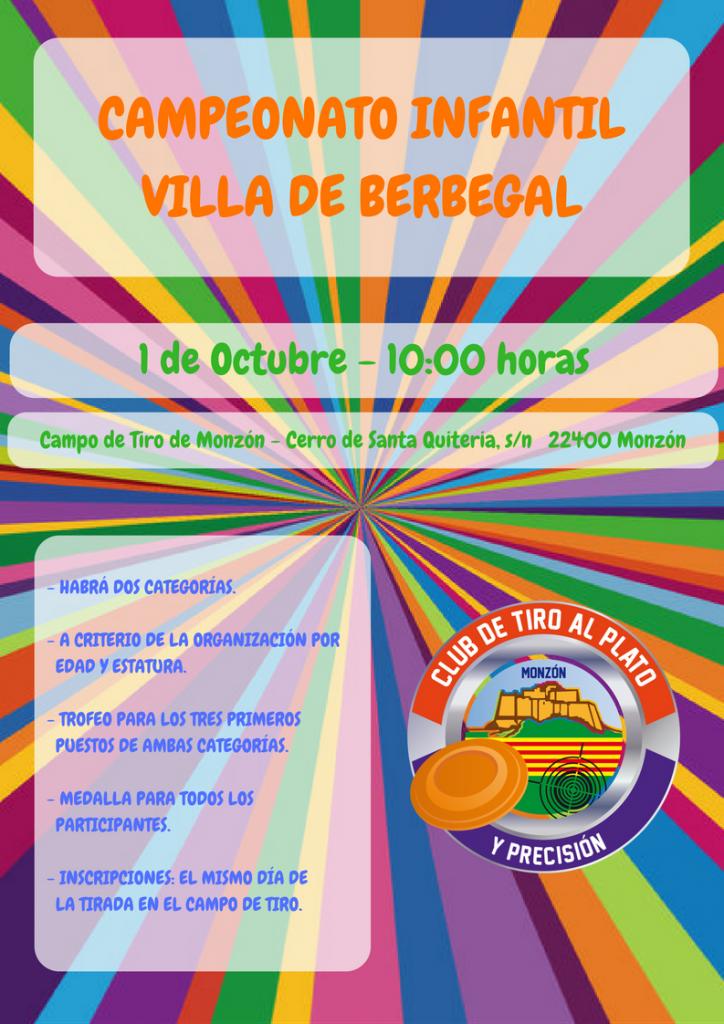 cartel-campeonato-infantil-villa-de-berbegal