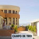 Restaurante y terraza 1